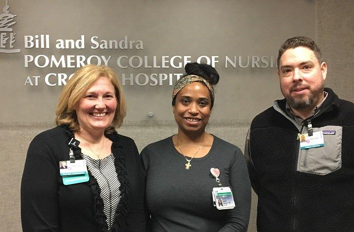 Spirit of Nursing 2017