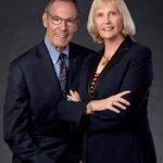 Judy & Eric Mower