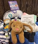American Legion baby shower for Crouse Little Fighters