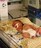 Crouse Little Fighter, Alexandria Woodward