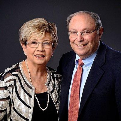 Diane & Bob Miron