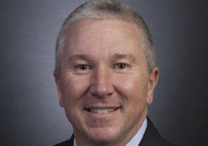 Michael Tangeres, CFO