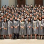 Pomeroy College of Nursing Class of 2018