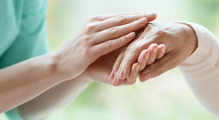 palliative medicine crouse health syracuse new york