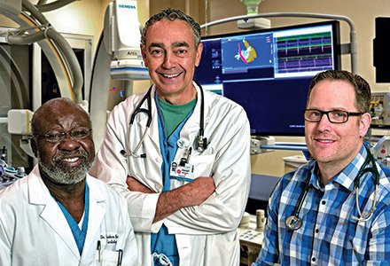 Crouse Cardiology Doctors