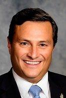 Jeff Comanici, Crouse Health Foundation