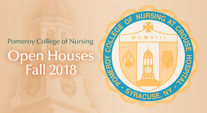 College Fall 2018 Open Houses
