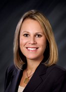 Lindsey Hazelton, Crouse Health Foundation Board