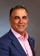 Frank Mento, Crouse Health Foundation Board
