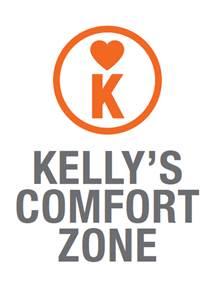 Kelly's Comfort Zone