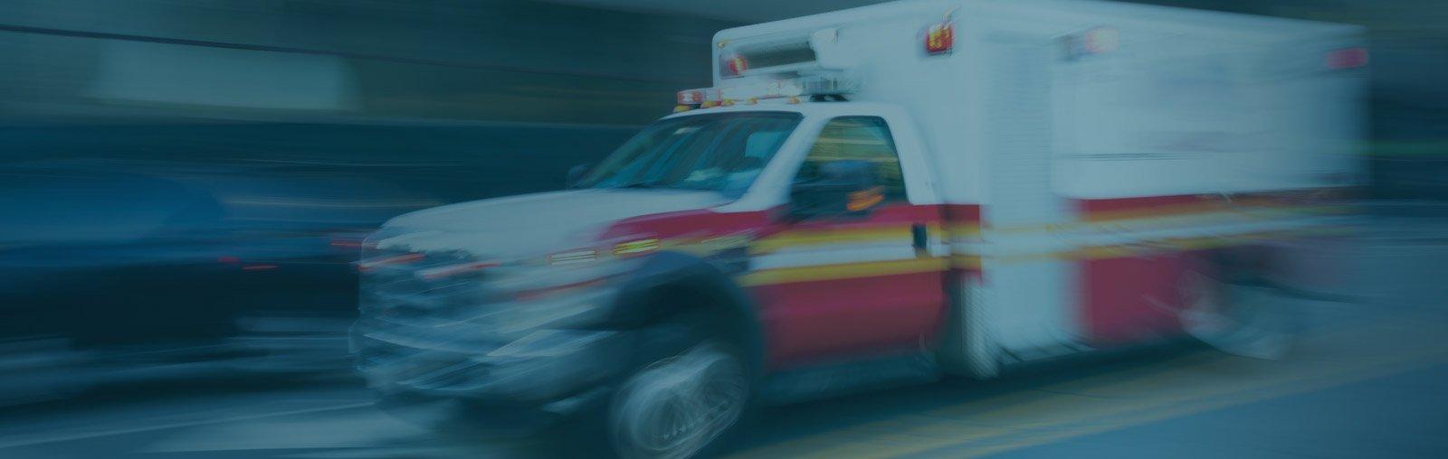 ER-Ambulance