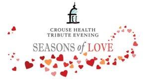 Tribute Evening 2019 Seasons of Love