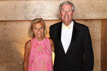 Mary and Jerry Mathews