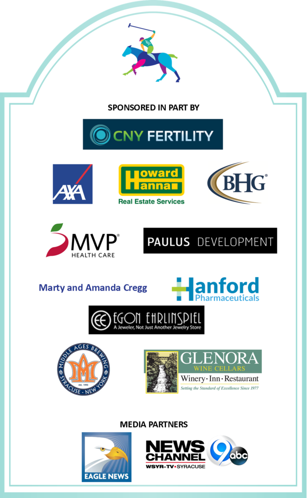 List of Polo for Preemies 2019 Sponsors