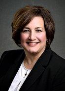 Susan Stout, Crouse Health Foundation