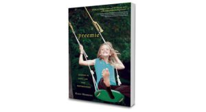 Preemie book image