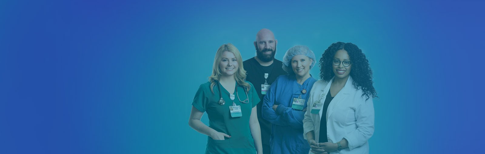 Crouse Nurses