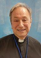 Fr. Louis Sogliuzzo, SJ