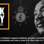 Crouse Celebrates MLK Day