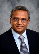 Dr. David Moorthi