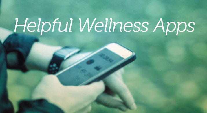 helpful wellness apps