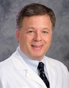 Stephan Alkins, MD