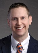 Tristan Petrie, MD