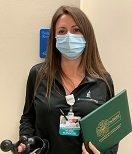 Diana Dixie, DAISY for Nurse Leader
