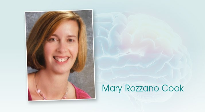 Mary Rozzano Cook