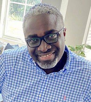 Tolani Ajagbe, MD