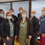 vascular access team