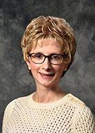 Lynne Shopiro, RN, interim chief nursing officer