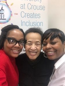 BHM Interview with Dr. Sylvia Norton