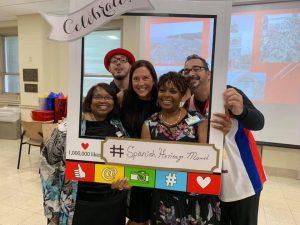 Hispanic Heritage Month 2019 Photo