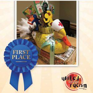 Winning Duck IFW 2021